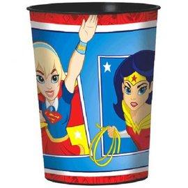 DC Super Hero Girls™ Favor Cup