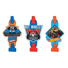 Blowouts Hot Wheels Wild Racer 8Ct