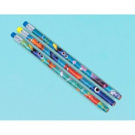 ©Disney/Pixar Finding Dory Pencils, 12ct- Clearance