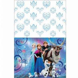 ©Disney Frozen Magic Plastic Table Cover