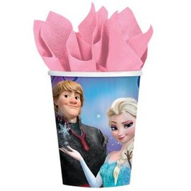 ©Disney Frozen Magic Cups, 9 oz. -8ct