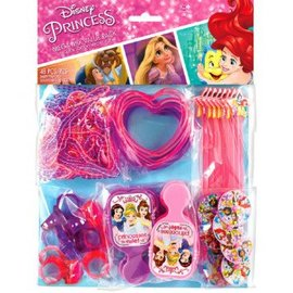 Disney Princess Mega Mix 48 Pieces