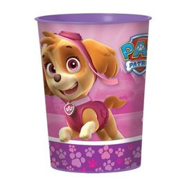 Cup Favor Paw Patrol Girl