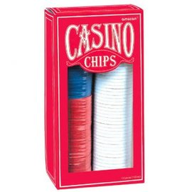 Poker Chip Set, 150ct