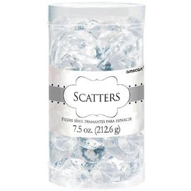 Scatters - Clear 7.5oz
