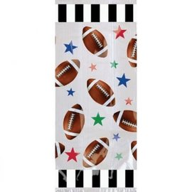 Football Large Party Bag 20 Count