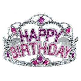 Birthday Gem Tiara