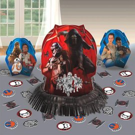 Star Wars™ Episode VII Table Decorating Kit 40% off MSRP