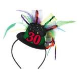 30th Birthday Fascinator