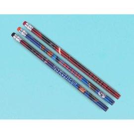 Star Wars™ Episode VII Pencils 12ct