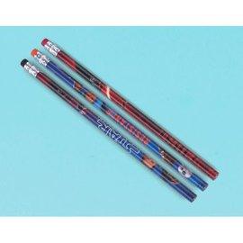Star Wars™ Episode VII Pencils 12ct