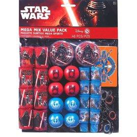 Star Wars™ Episode VII Mega Mix Value Pack Favors