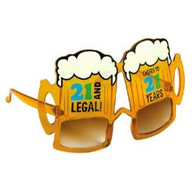 BEER GLASSES 21