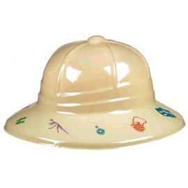 Prehistoric Party Pith Helmet