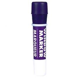 Purple Window Marker