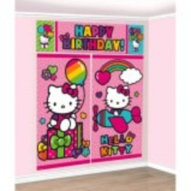 Hello Kitty Scene Setter - Clearance