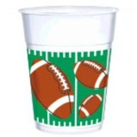 The Big Game Cups-25ct