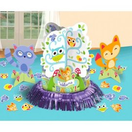 Woodland Welcome Table Decorating Kit