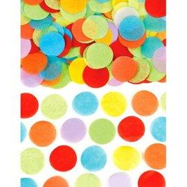 Tissue Paper Confetti - Rainbow .8oz