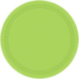 "Kiwi Paper Plates, 9"" 8ct"