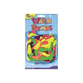 Value Pack Water Bombs