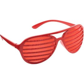 Red Slot Glasses