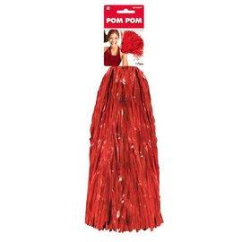 Red Pom Pom Mix