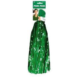 Green Pom Pom Mix Mix