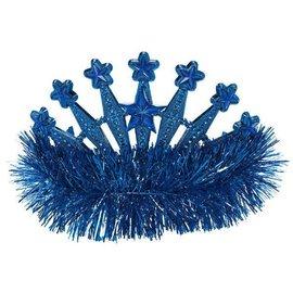Blue Tiara