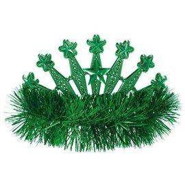 Green Tiara
