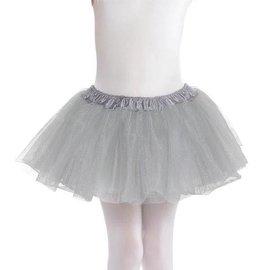 Silver Tutu - Child