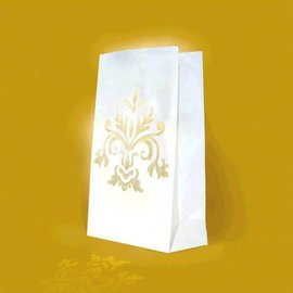 Bridal Luminaries 24ct