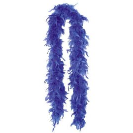 Blue Boa