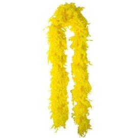 Yellow Boa