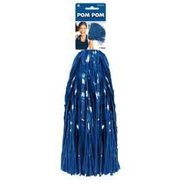 Blue Pom Pom Mix