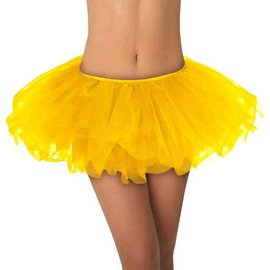 Yellow Tutu- Adult