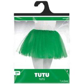 Green Tutu - Child