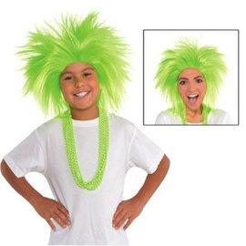 Crazy Wig-Neon