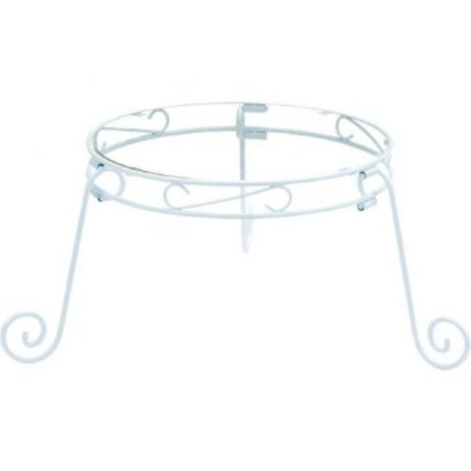 Wire Cake/Treat Stands 3ct