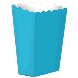 Small Popcorn Box - Caribbean 5ct.