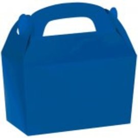 Gable Box Bulk ‑ Bright Royal Blue