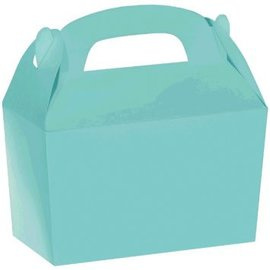 Gable Box Bulk - Robins Egg Blue