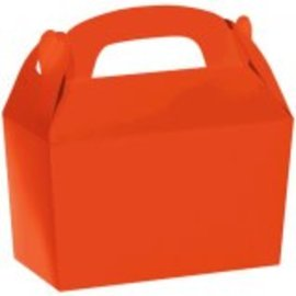 Gable Box Bulk ‑ Orange Peel