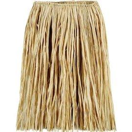 Child Natural Grass Skirt