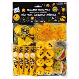LOL Mega Mix Value Pack Favors 48ct