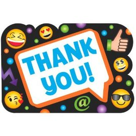 LOL Postcard Thank You Cards 8ct