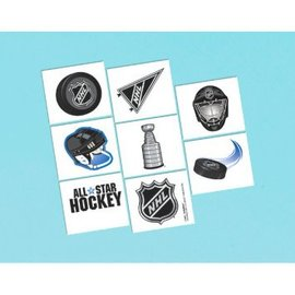 NHL Tattoos, 16ct