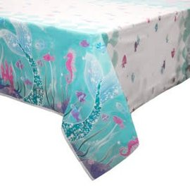 Mermaid Tablecloth