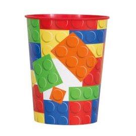 Block Favor Cup