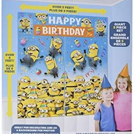 Despicable Me Scene Settter- Clearance